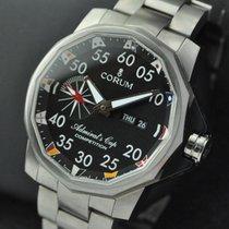 Corum Admiral's Cup Competition 48 Titanium