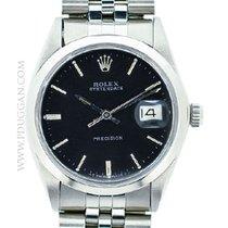Rolex vintage 1968 OysterDate Precision