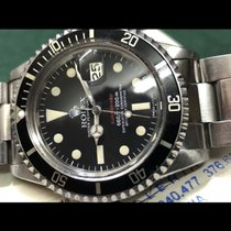 Rolex Submariner 1680 red box and paper