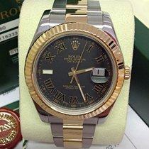 Rolex Datejust II 116333 2011 rabljen