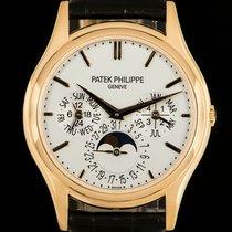 Patek Philippe Annual Calendar 5140J