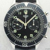 Heuer Bundeswehr Chronograph 1550SG