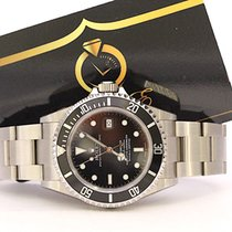 Rolex Sea-Dweller 16600 NOS NEW Full Set 2008