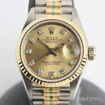 Rolex White gold 26mm Automatic 69179B pre-owned United Kingdom, London