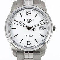 Tissot PR 100 nieuw 37.5mm Staal