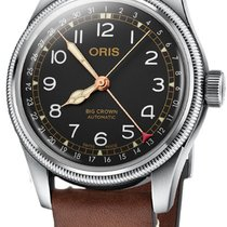 Oris Otel 40mm Atomat Big Crown Pointer Date nou