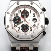 Audemars Piguet Royal Oak Offshore Chronograph 26170ST.OO.D101CR.02 2010 gebraucht