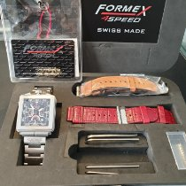 Formex Steel 44mm Automatic pre-owned