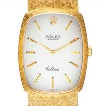 Rolex Cellini 4095 1974 gebraucht