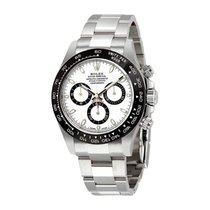Rolex Daytona 116500LN New Steel 40mm Automatic United States of America, New York, New York