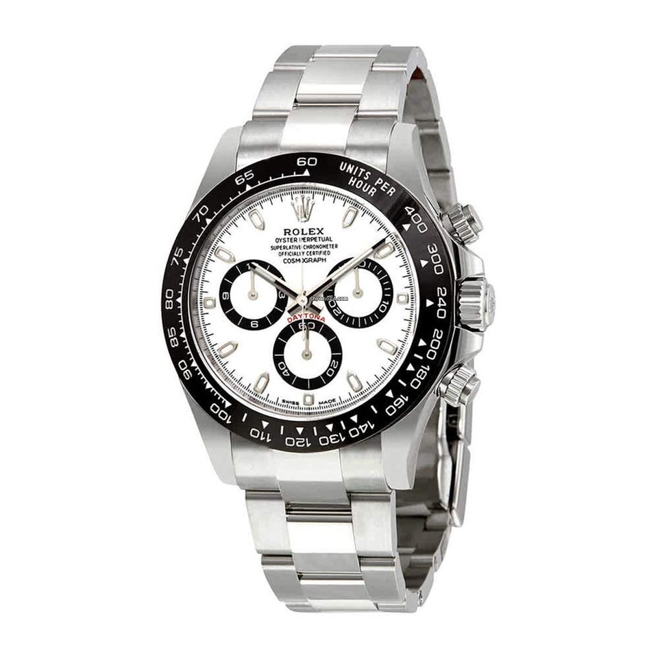 Rolex Daytona All Prices For