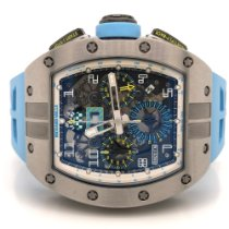 Richard Mille RM 011 Titanium United States of America, New York, New York