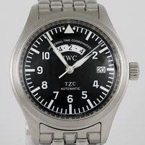 IWC Pilot Spitfire UTC Steel 39mm