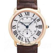 Cartier Ronde Louis Cartier W6801005 2020 neu