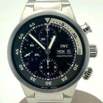 IWC Aquatimer Chronograph IW371928 folosit