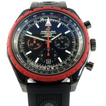 Breitling Chrono-Matic 49 Steel 49mm Black
