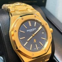 Audemars Piguet Royal Oak Jumbo 15202BA 2019 nouveau