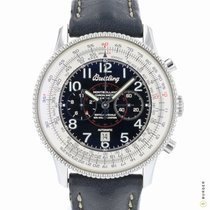Breitling Montbrillant A41370 2003 pre-owned