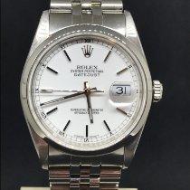 Rolex Datejust 16200 1990 rabljen