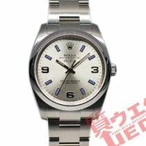 Rolex Oyster Perpetual 34 114200 occasion