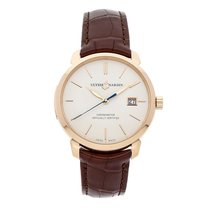Ulysse Nardin 8156-111-2/91 Rose gold San Marco 40mm pre-owned United States of America, Pennsylvania, Bala Cynwyd