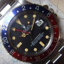 Rolex GMT-Master 16750 1983 rabljen