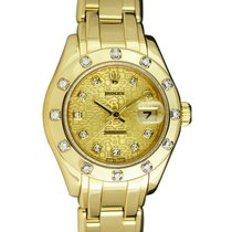 Rolex Lady-Datejust Pearlmaster 29mm