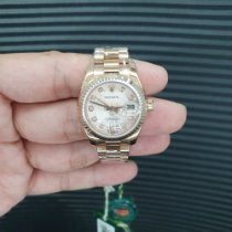 Rolex Lady-Datejust 179175 2019 новые
