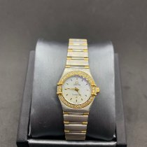 Omega Constellation Ladies Steel United States of America, Texas, Frisco
