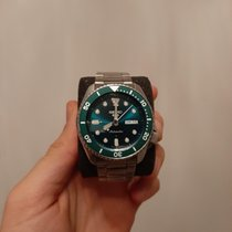Seiko 5 Sports 2019 pre-owned