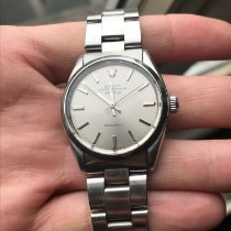 Rolex Air King Precision 5500 1970 pre-owned