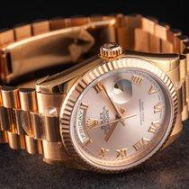 Rolex Day-Date 36 118235 nouveau