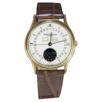Jaeger-LeCoultre 1411 pre-owned