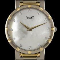 Piaget Dancer 31mm Masa perłowa