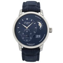 Glashütte Original PanoMaticLunar 1-90-02-46-32-30 or 90-02-46-32-30 nouveau