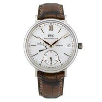 IWC Portofino Hand-Wound IW510103 новые