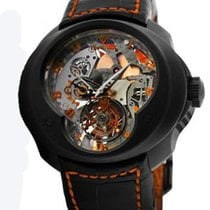 Franc Vila Franc Vila Tourbillon Planetaire Skeleton SuperLi
