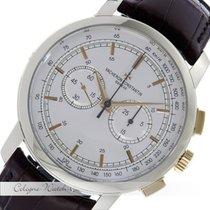 Vacheron Constantin Patrimony Traditionnelle Chronograph Stahl...