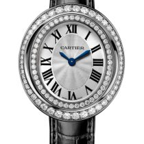 Cartier Hypnose Oro blanco 37.8mm