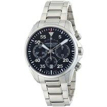 Hamilton Khaki Pilot 42mm H64666135 Watch