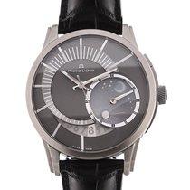 Maurice Lacroix Pontos 45 GMT Grey Dial L.E.