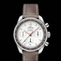 Omega Speedmaster 38 Co-Axial Chronograph