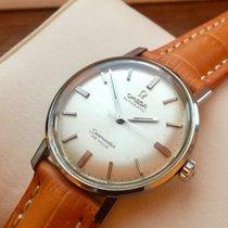 Omega Vintage Men's watch Seamaster De Ville Automatic...