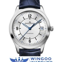 Jaeger-LeCoultre Master Control Date Ref. 1548530