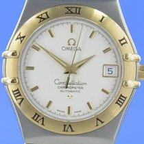 Omega Constellation Stahl/Gold Chronometer