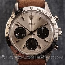 Rolex -daytona Ref. 6239 Original Panda-dial 1964 Chronograph...