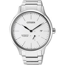 Citizen --------