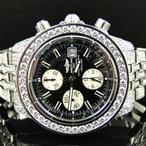 Breitling Chronomat Evolution United States of America, Georgia, Atlanta