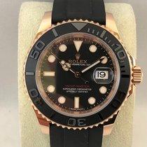 Rolex Yacht-Master Pink Gold 116655 / 40mm
