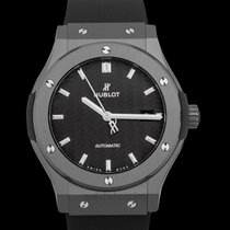 Hublot Classic Fusion 45, 42, 38, 33 mm new Automatic Watch with original box and original papers 542.CM.1771.RX